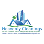 Heavenly Cleanings