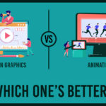 Motion Graphics Vs Animation: Which One's Better?