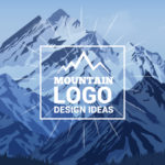 Mountain Logo Design Ideas